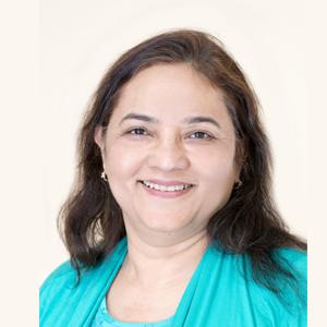 Dina Advani